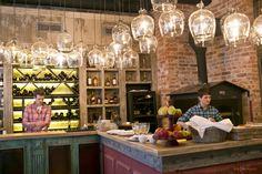 Ресторан Высота 5642 — Отзывы, фотографии, адрес и карта проезда – Афиша