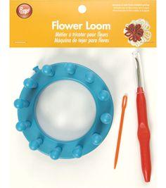Flower Loom W/hookFlower Loom W/hook,