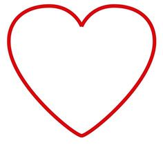 Kontur serca