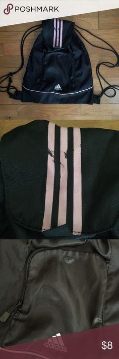 31fe708daeb0 Adidas Drawstring Backpack