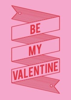 Creative Valentines, Card, Swell, Print, and Graphic image ideas & inspiration on Designspiration My Funny Valentine, Valentine Poster, Valentine Images, Valentines Design, Valentines Gifts For Boyfriend, Valentines For Kids, Valentine Banner, Valentine Nails, Valentine Ideas