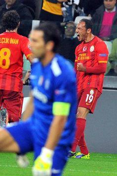 02.10.2013 - Juventus 2 - Galatasaray 2 - Umut Bulut Sports, Tops, Fashion, Hs Sports, Moda, Fashion Styles, Sport, Fashion Illustrations