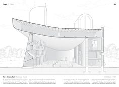 """Gallery of Studying the """"Manual of Section"""": Architecture's Most Intriguing…"""