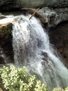 Parque Nacional de #Ordesa y Monte Perdido #travel #viajar National Park #Huesca Aragón #Aragon #montanas montañas #mountains #paisajes #landscape #cascada #catarata #waterfall