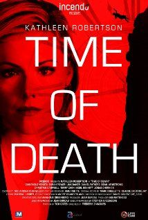 Time of Death (TV Movie 2013)