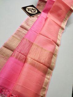 Order pink color silk kota sarees with blouse online 8897195985 Pink Saree Silk, Kota Silk Saree, Kota Sarees, Chanderi Silk Saree, Indian Silk Sarees, Cotton Saree, Chiffon Saree, Ikkat Saree, Saree Blouse Neck Designs