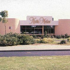 Nutrimetics Perth Distribution Centre