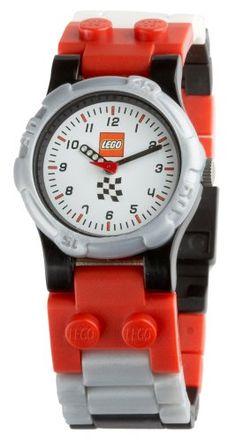 LEGO Kids' 4271021 Racers Watch - http://www.bestwatchdeals.co/boys/lego-kids-4271021-racers-watch/ #4271021, #Kids, #LEGO, #Racers, #Watch