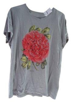 J.Crew Collectors Nwt T Shirt Gray