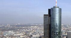 MAIN TOWER, Frankfurt