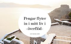 Affirmationer för pengar - Lagen om Attraktion Blogg #svenska #affirmationer #lagenomattraktion Motivational Quotes, Inspirational Quotes, Secret Law Of Attraction, Smile Quotes, Health And Wellness, Affirmations, Mindfulness, Thoughts, Blogg