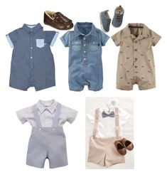 """""""WHAT TO WEAR: BABY BOY"""" by ilyanaki-tt on Polyvore featuring Oxford, M&Co, Kenneth Cole, men's fashion and menswear"""