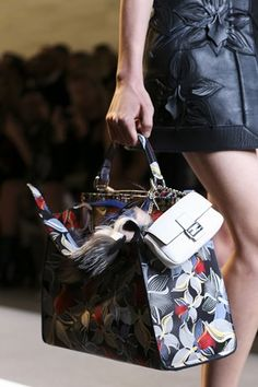 Fendi Spring 2015...another double!!!