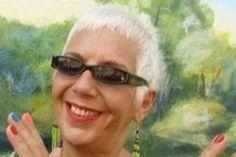 Conheça histórias de mulheres que largaram a tinta e assumiram o grisalho - Beleza - UOL Mulher