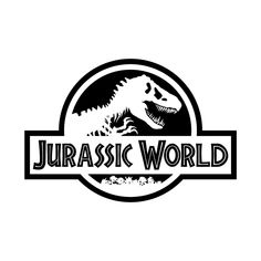 jurassic world silhouette - Google Search