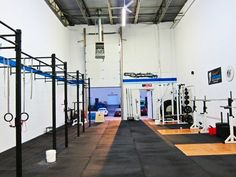 CrossFit at Home ideas