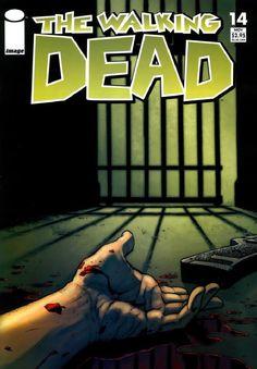 The Walking Dead - Comics by comiXology Walking Dead Comics, The Walking Dead, Walking Dead Comic Book, Twd Comics, Horror Comics, Horror Art, Zombies, Comic Book Characters, Comic Books