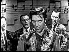 Don't be Cruel - Elvis Presley - Captures the young Elvis at the most melodic, tender, dangerous and menacing period. A classic 50's hit.