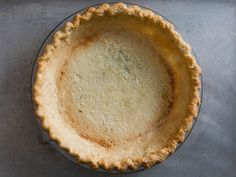 From preheating the oven to 350°F to co-opting sugar as a pie weight, my approach to blind-baking isn't exactly traditional, but the results speak for themselves.