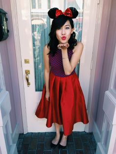 Dapper Day 2014 #disneyland #outfit #fashion Disneyland Outfits, Disney Inspired Outfits, Disney Outfits, Disney Style, Disney Dapper Day, Disney Divas, Character Outfits, Disneybound, Style Me