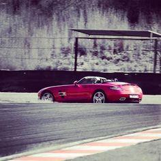 #mercedes #amg #sls #roadster #cabrio #photography - @autometh- #webstagram