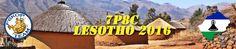 Lesoto --South Africa  Direct, Buro, OQRS via F5GS