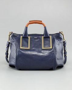 Ethel Medium Tote Bag by Chloe at Neiman Marcus.