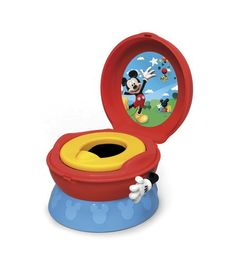 Image for Disney Potty System from studio