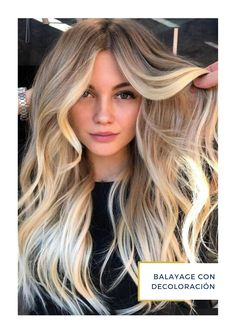 Sunny Hair -- tape in hair extensions are made with pure human hair and premium tape adhesive which is strong, safe and non-damaging. extensions Tape in Balayage Darkest Blonde with Bleach Blonde Human Hair Extensions Blonde Hair Looks, Brown Blonde Hair, Blonde Ombre, Blonde Color, Natural Blonde Balayage, Blonde Balage, Bleached Blonde Hair, Long Bronde Hair, Highlights In Blonde Hair