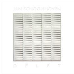 Publicatie Jan Schoonhoven