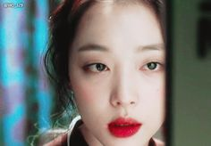 sulli from real movie Sulli Choi, Choi Jin, South Korean Girls, Korean Girl Groups, Real Movies, Victoria, Pop Dolls, I Found You, I Miss U