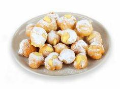 Castagnole, Buñuelos Italianos Te enseñamos a cocinar recetas fáciles cómo la receta de Castagnole, Buñuelos Italianos y muchas otras recetas de cocina..
