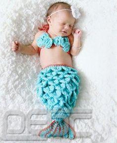 baby fox costume | ... Newborn-12M Baby Unsex Crochet Kniting Hat Costume Photo Props | eBay