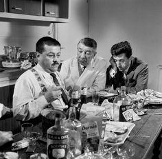 CINÉMA - En 1963, Georges Lautner connaissait la consécration avec Les Tontons flingueurs, une comédie portée par les répliques cultes du dialoguiste Michel Audiard.