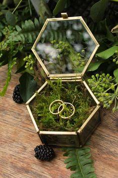 Interior Home Design Trends For 2020 - Ideas Wedding Table, Rustic Wedding, Our Wedding, Wedding Gifts, Dream Wedding, Wedding Greenery, Ring Holder Wedding, Ring Pillow Wedding, Wedding Themes