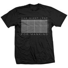 Mick Foley - Cactus Jack / Dude Love / Mankind - Professional Wrestler - One Giant Leap T-shirt