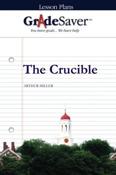 Fear in the crucible essay questions