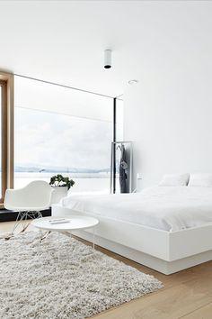 Superior Luxury — cknd:  Private Flat by Bartłomiej Senkowski |...