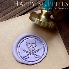♥♥♥♥♥♥♥♥♥♥♥♥♥♥ BUY 1 GET 1 FREE ♥♥♥♥♥♥♥♥♥♥♥♥♥♥♥ BUY ANY $9.8 Wax Seal Stamp, GET Another ONE $9.8 Wax Seal Stamp FOR FREE ! ...................................................................................................... DO NOT place the free item in your cart for checkout,