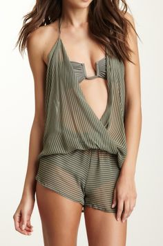 cover up romper