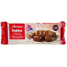 Thorntons Festive Chocolate Slices | Poundland Chocolate Slice, Chocolate Festival, Xmas, Christmas, Festive, Candy, Food, Chocolate Fudge Slice, Essen