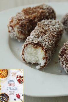 Healthy Dessert Recipes, Desserts, Banana Bread, Gluten Free, Cookies, Cake, Sweet, Food, Interior