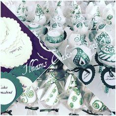 Cakepops henna