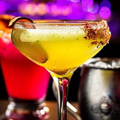 Awaken the senses with creative cocktails and regional Mexican flavors at Day of the Dead–inspired Catrina's Mexican Kitchen and Cantina. Fun Cocktails, Fun Drinks, Mexican Kitchens, Best Dishes, Missouri, Restaurants, Meals, Dining, Tableware