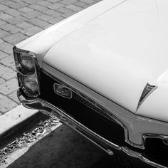 It's Just a Question of Style — eanousa:  Fine liner.  Pontiac.