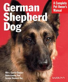 This rugged and noble breed is ideal as both a work dog and a family companion. Here is everything its owner needs to know about responsible care. Books in the comprehensive and popular Barron's Compl