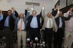 VOLANTAMUSIC: Noticia: Guillermo Caram y su equipo político resp...