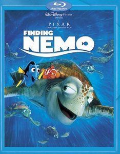 Finding Nemo (blu-ray) Sea it like never before! For the first time ever through the magic of Blu-Ray fully immerse yourself in the stunning underwater world of Disneys Pixars Finding Nemo! From the creators of Toy Story an http://www.MightGet.com/january-2017-12/finding-nemo-blu-ray-.asp