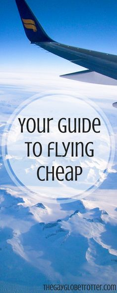 Read my article to make sure you are travelling as cheap as possible! I cover how to find cheap flights, and how to make sure you are saving money on flights for your vacation.