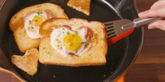 Because a runny yolk is the ultimate sign of affection.